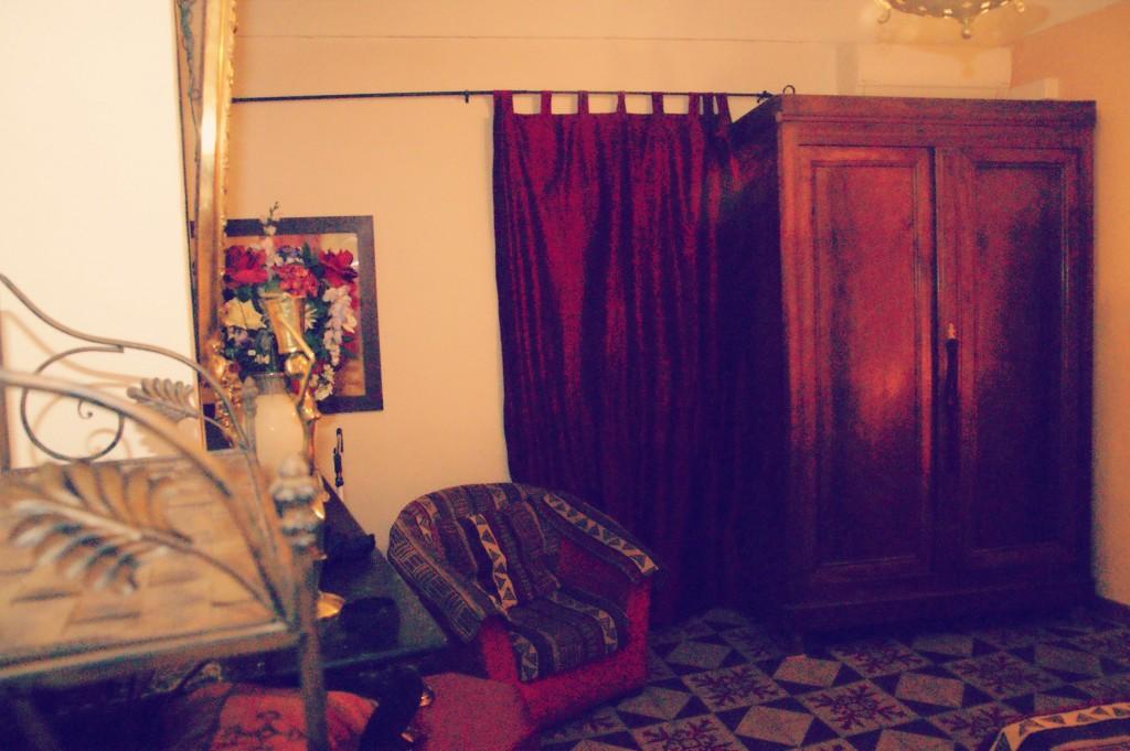 chambre amis larzac